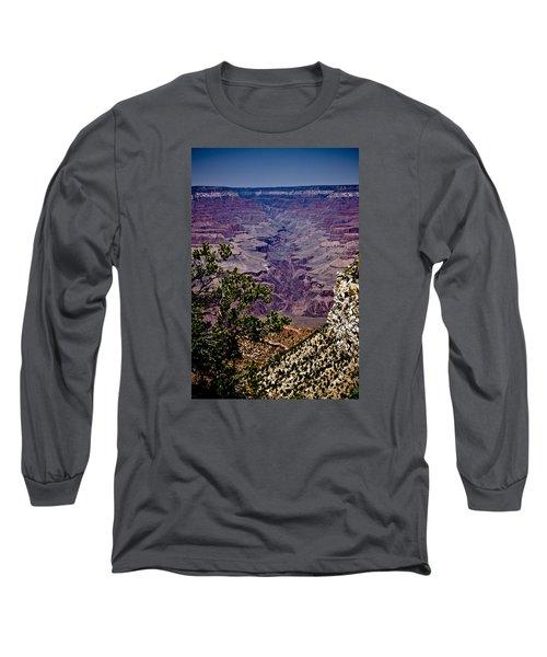 1 Long Sleeve T-Shirt by Joel Loftus