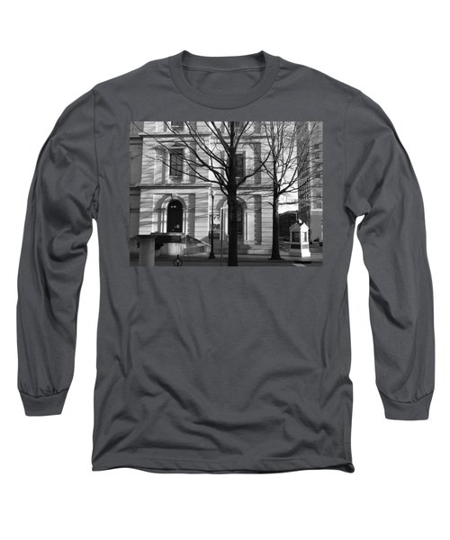 Knoxville Long Sleeve T-Shirt