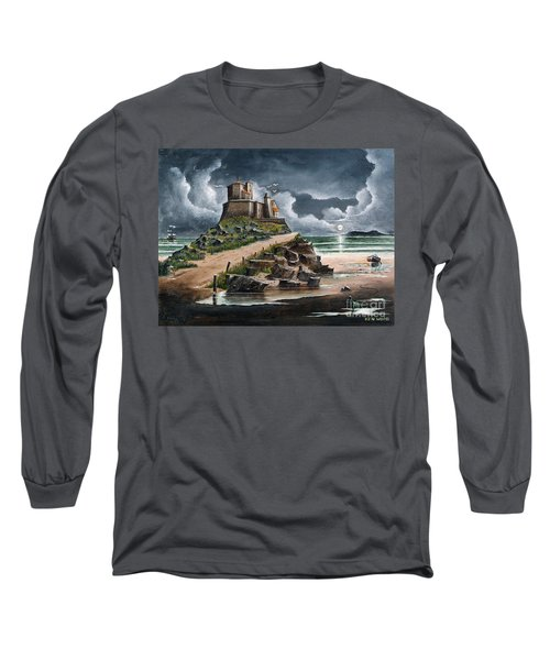 Lindisfarne Long Sleeve T-Shirt