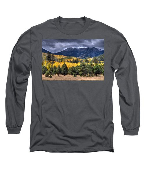Lockett Meadow Long Sleeve T-Shirt