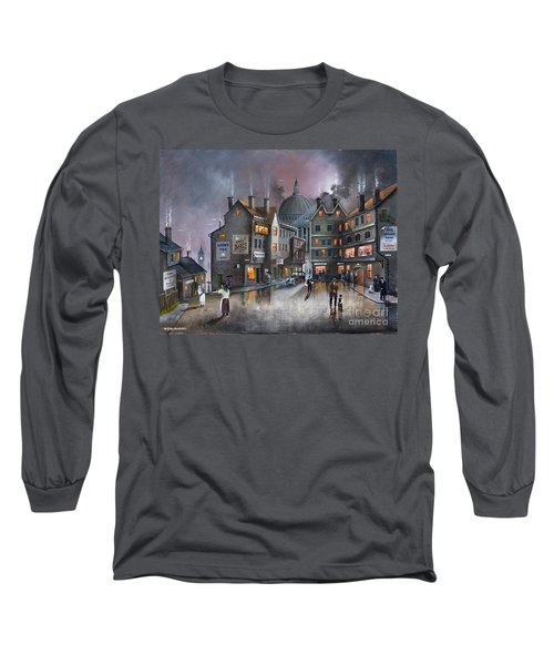 Ludgate Hill Long Sleeve T-Shirt