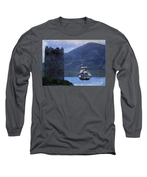 Petitioning The Queen Long Sleeve T-Shirt