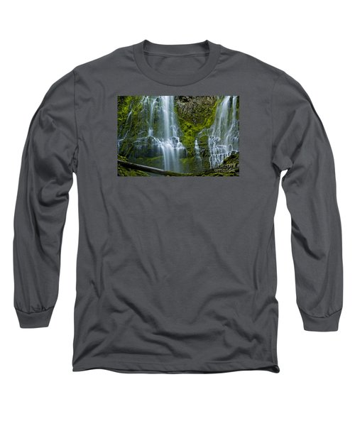 Proxy Falls Long Sleeve T-Shirt