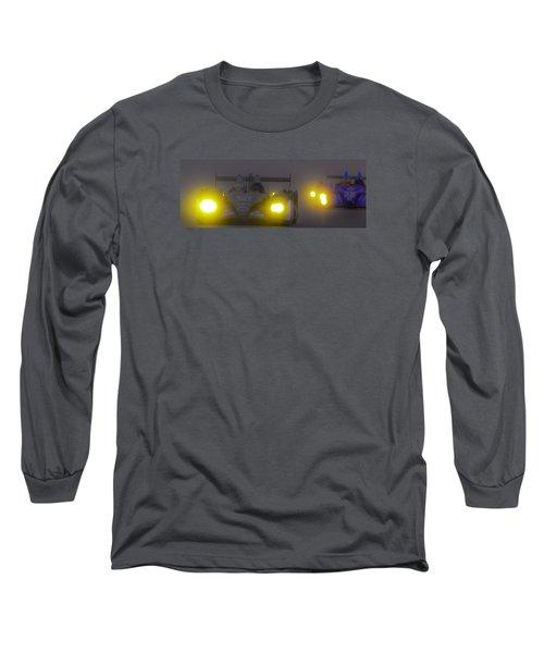 Rain Racers Long Sleeve T-Shirt