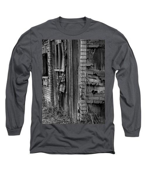 Shingles Long Sleeve T-Shirt