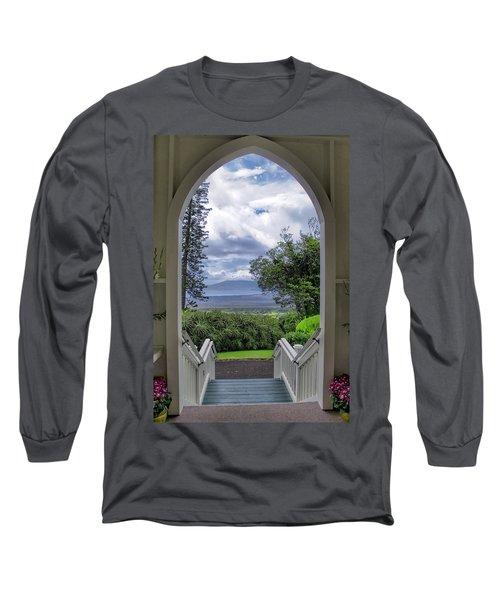 St. John's 28 Long Sleeve T-Shirt