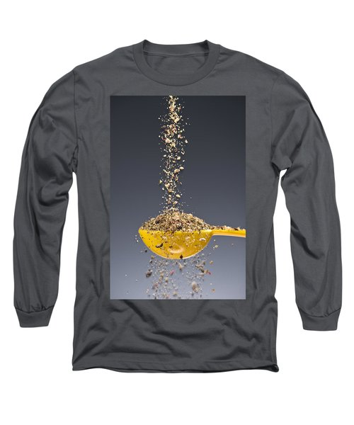 1 Tablespoon Ground Pepper Long Sleeve T-Shirt