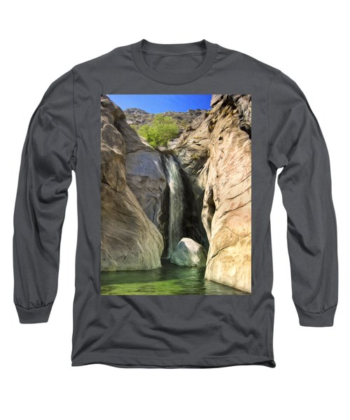 Tahquitz Falls Long Sleeve T-Shirt