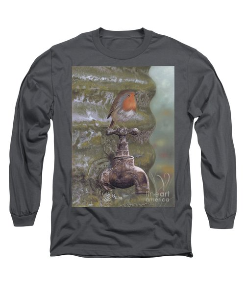 The Constant Gardener Long Sleeve T-Shirt