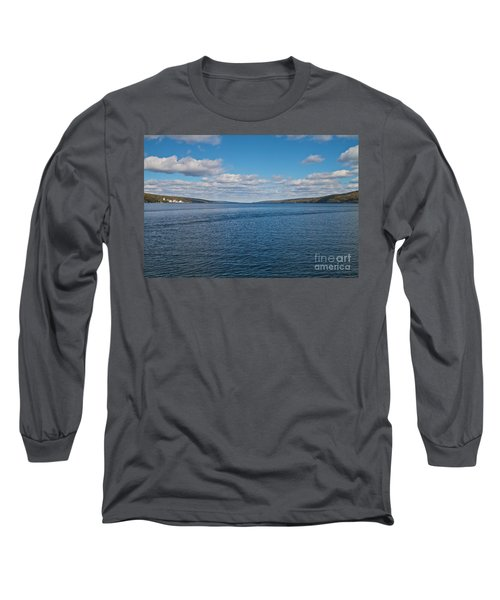 The Lake Long Sleeve T-Shirt