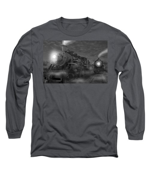 The Yard II Long Sleeve T-Shirt