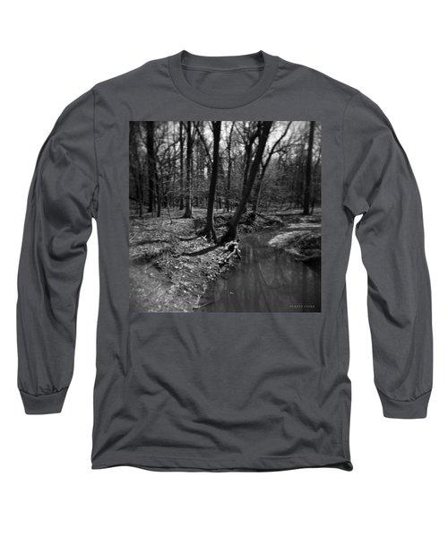 Thorn Creek Long Sleeve T-Shirt by Verana Stark