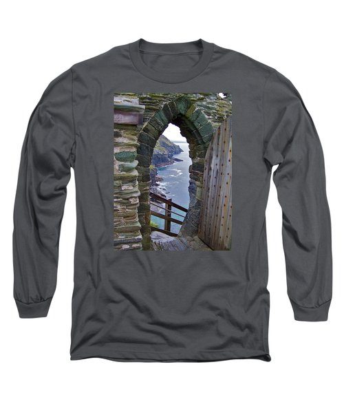 Tintagel Portal Long Sleeve T-Shirt