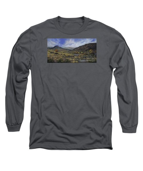 Tres Piedras Long Sleeve T-Shirt