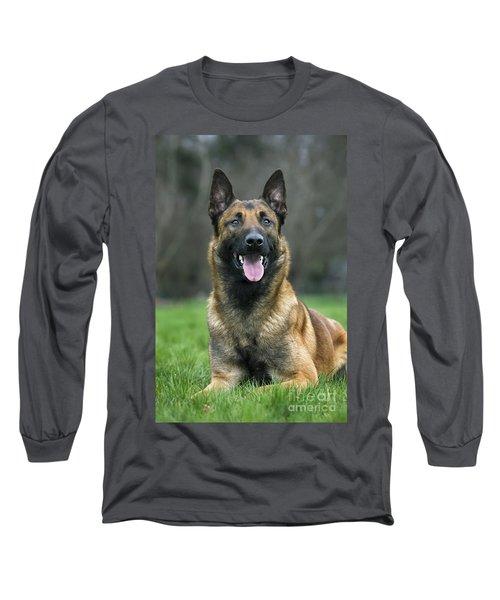 101130p022 Long Sleeve T-Shirt