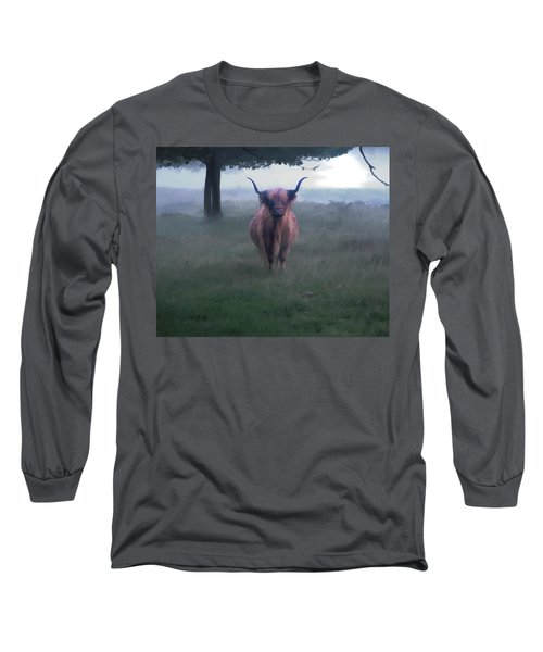 11. Highland Long Sleeve T-Shirt