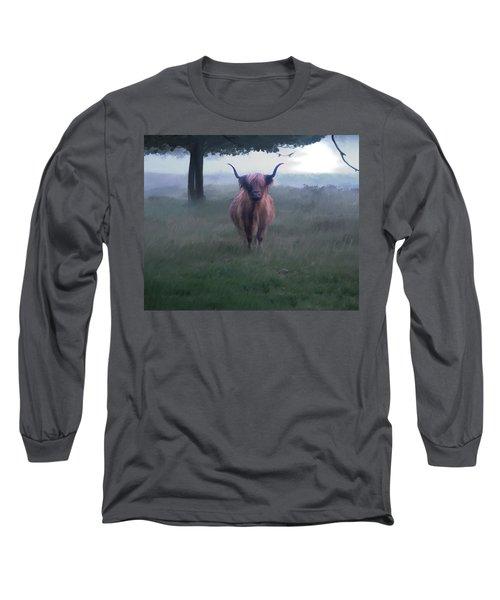 11. Highland Long Sleeve T-Shirt