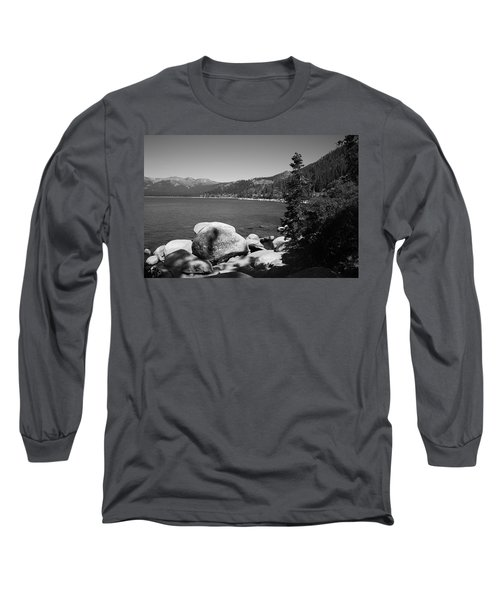 Lake Tahoe Long Sleeve T-Shirt
