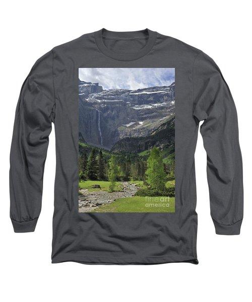 120520p190 Long Sleeve T-Shirt