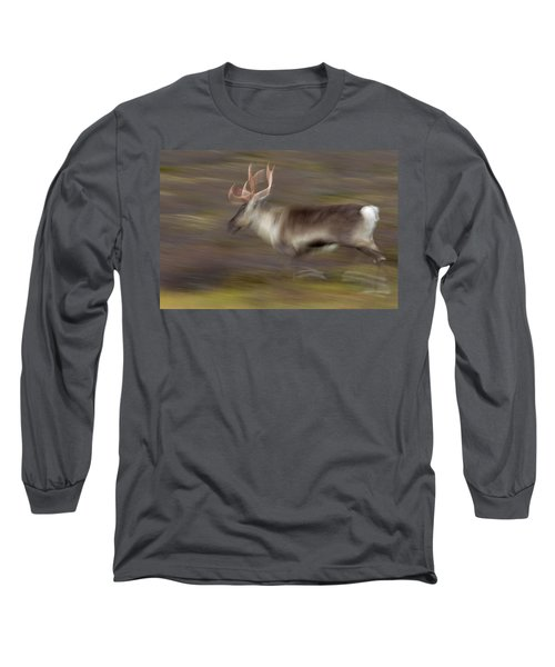 Long Sleeve T-Shirt featuring the photograph 121213p041 by Arterra Picture Library