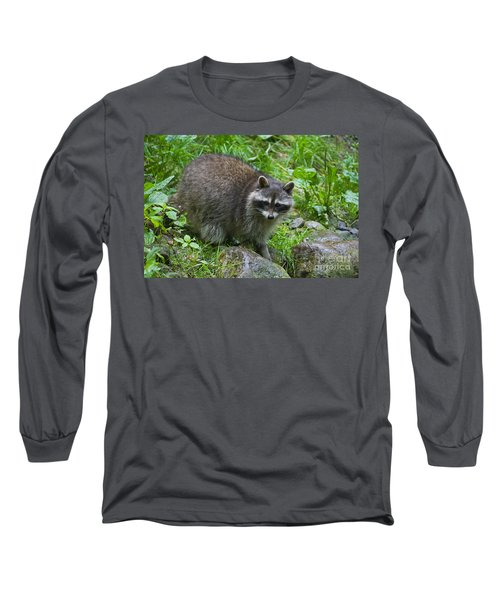 Long Sleeve T-Shirt featuring the photograph 130201p045 by Arterra Picture Library