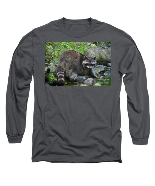 Long Sleeve T-Shirt featuring the photograph 130201p047 by Arterra Picture Library