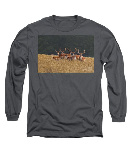 Long Sleeve T-Shirt featuring the photograph 130201p298 by Arterra Picture Library