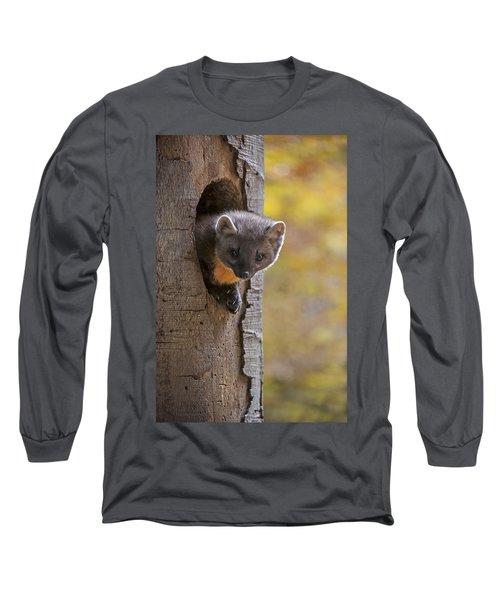 131114p020 Long Sleeve T-Shirt