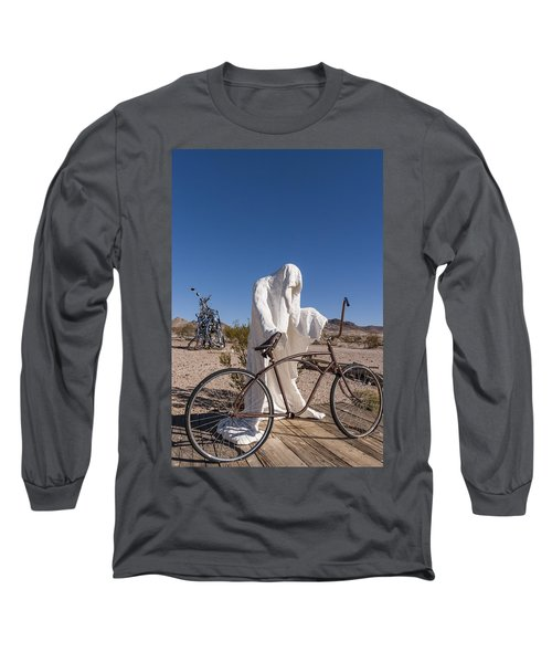 Rhyolite Long Sleeve T-Shirt