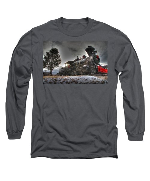 1880 Train Long Sleeve T-Shirt