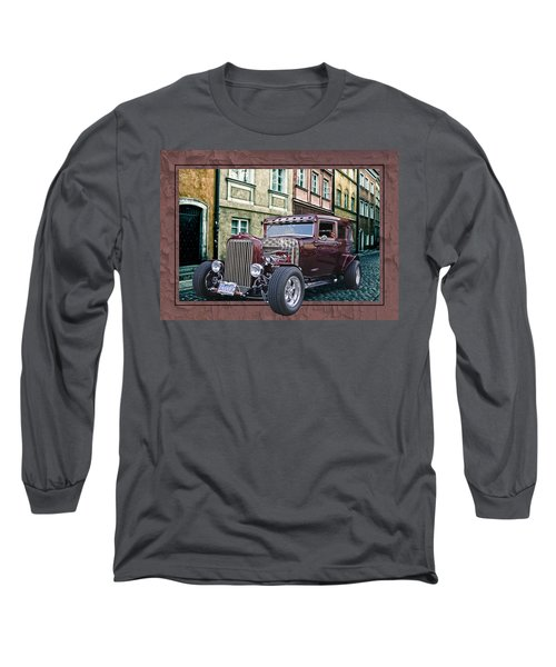1931 Chev Long Sleeve T-Shirt