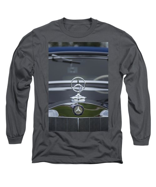 1937 Mercedes Benz Long Sleeve T-Shirt