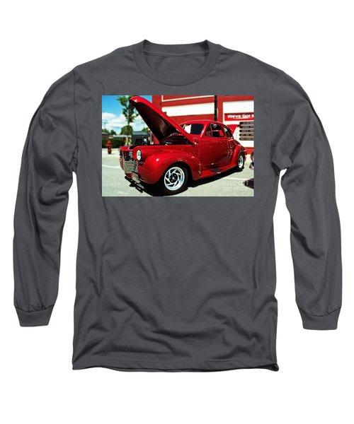 1940 Chevy Long Sleeve T-Shirt