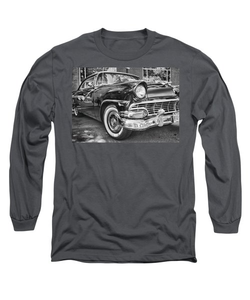 1956 Ford Fairlane Long Sleeve T-Shirt