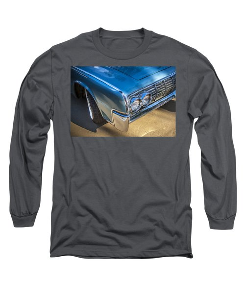 1964 Lincoln Continental Convertible  Long Sleeve T-Shirt