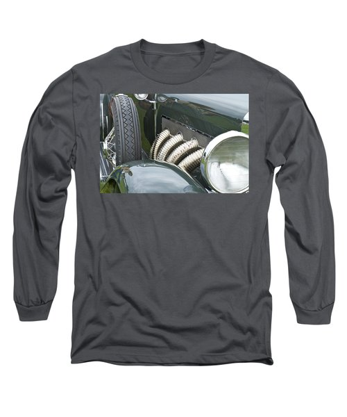 1932 Duesenburg Long Sleeve T-Shirt