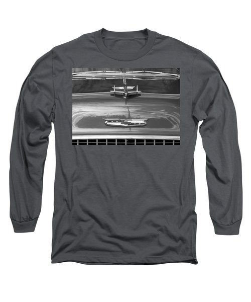 1955 Chevrolet Bel Aire Long Sleeve T-Shirt