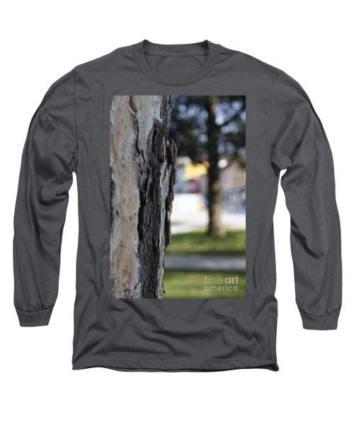 2-3 Long Sleeve T-Shirt