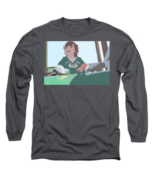 Altogether Long Sleeve T-Shirt