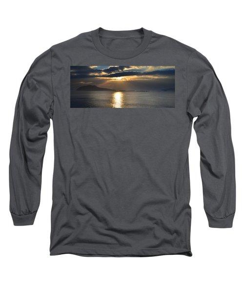 Blasket Islands Long Sleeve T-Shirt