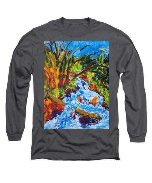 Burch Creek Long Sleeve T-Shirt
