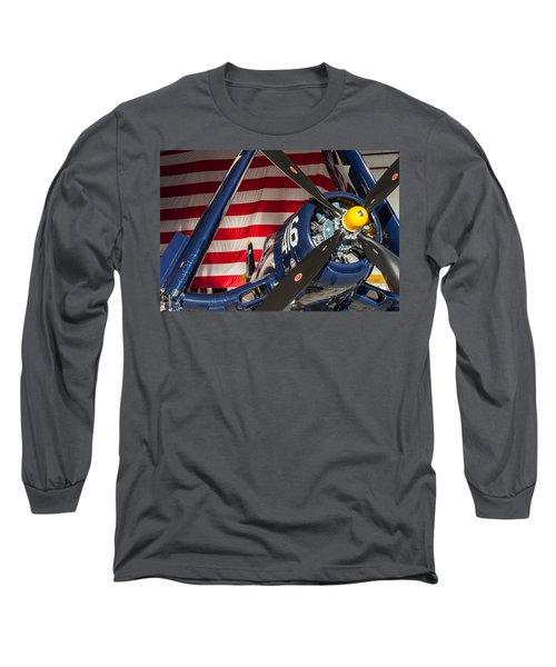Corsair Long Sleeve T-Shirt