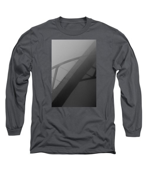 Long Sleeve T-Shirt featuring the photograph D. Hoan by Michael Nowotny
