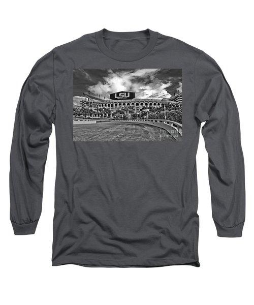 Death Valley Long Sleeve T-Shirt by Scott Pellegrin