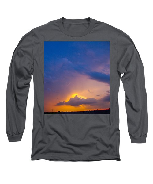 Our First Kewl T-boomers 2010 Long Sleeve T-Shirt