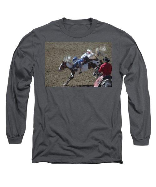 Ride Em Cowboy Long Sleeve T-Shirt