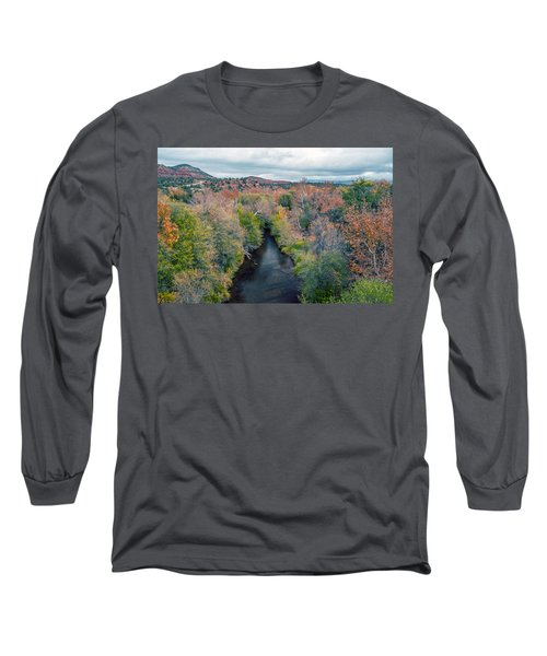 Sedona Long Sleeve T-Shirt