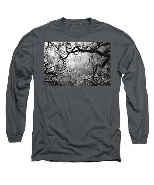Sheltering Sky  Long Sleeve T-Shirt