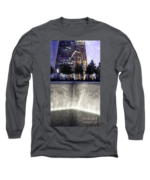 World Trade Center Museum Long Sleeve T-Shirt