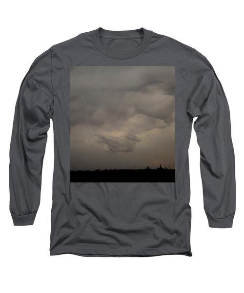 Let The Storm Season Begin Long Sleeve T-Shirt